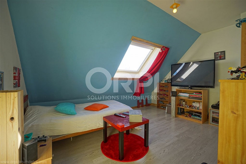 Vente maison / villa Fleury sur andelle 169000€ - Photo 6