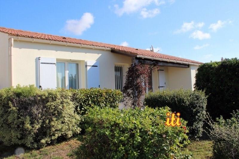 Vente maison / villa Chateau d olonne 237300€ - Photo 1