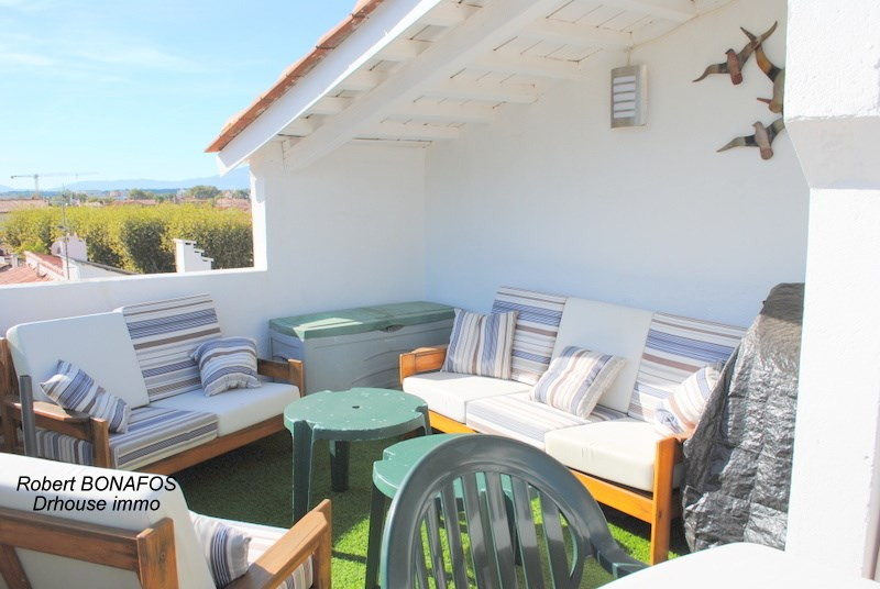 Vente appartement Perpignan 112000€ - Photo 2
