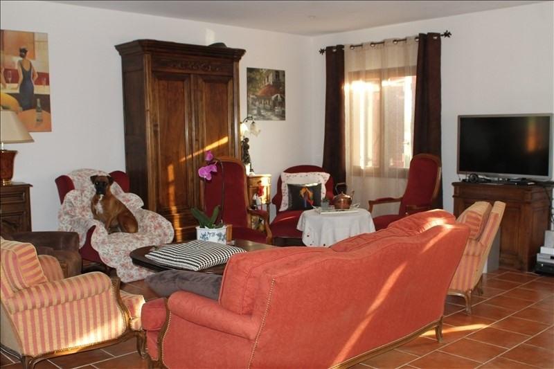 Vente maison / villa Castelsarrasin 360000€ - Photo 8