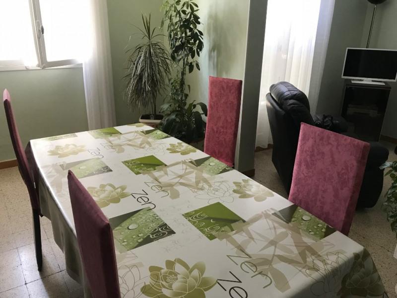 Sale apartment Marseille 88000€ - Picture 1