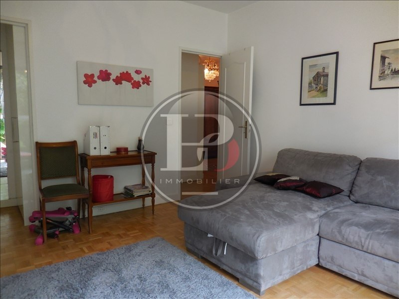 Sale apartment Marly le roi 539 000€ - Picture 2