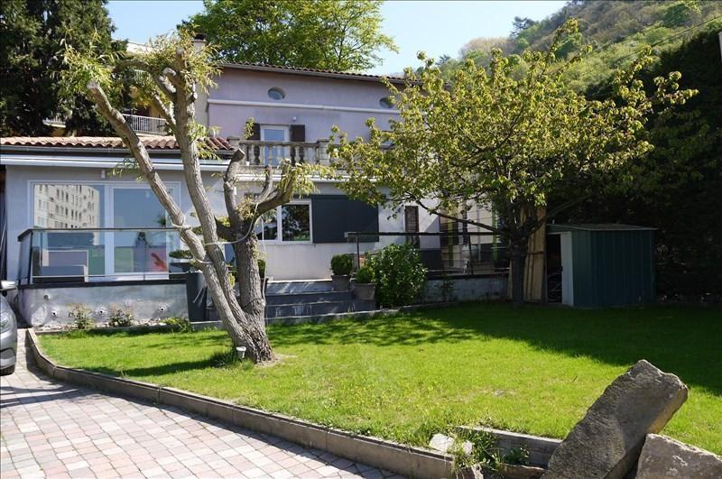 Venta  casa Vienne 249000€ - Fotografía 2