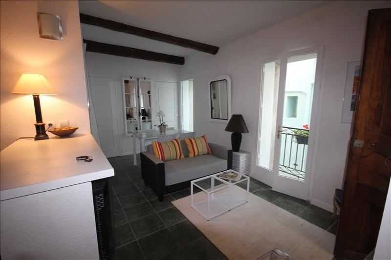 Sale apartment Collioure 175 000€ - Picture 4