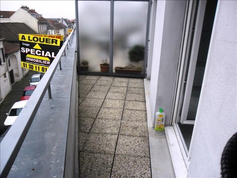 Location appartement Gonesse 610€ CC - Photo 2