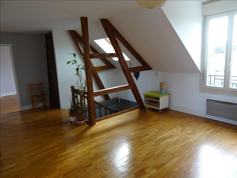 Vente appartement Troyes 95 500€ - Photo 4