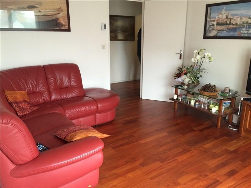 Vente appartement Combs la ville 168900€ - Photo 2