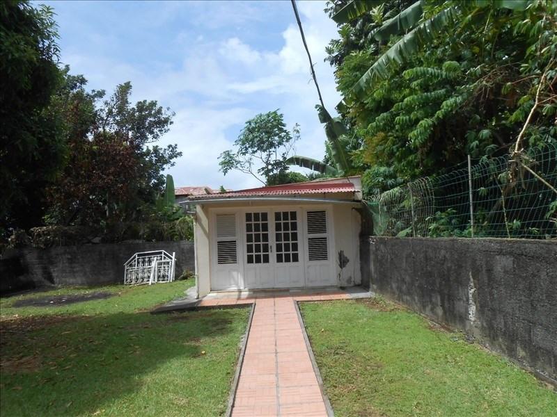 Sale house / villa Capesterre belle eau 220000€ - Picture 7