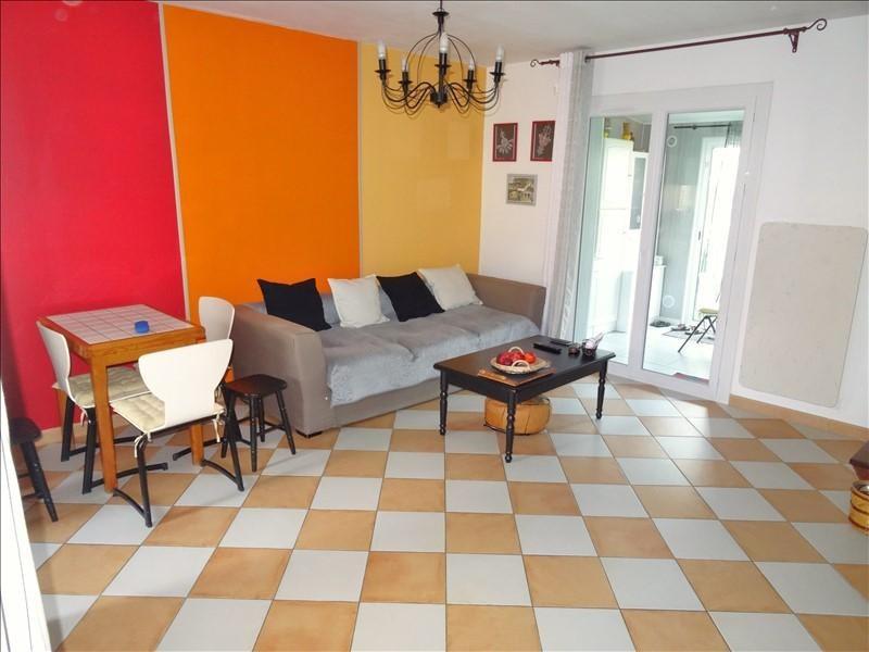 Vente maison / villa Le plessis bouchard 252600€ - Photo 2