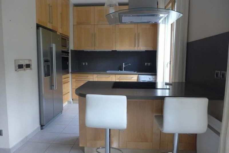 Rental apartment Garches 2 350€ CC - Picture 3