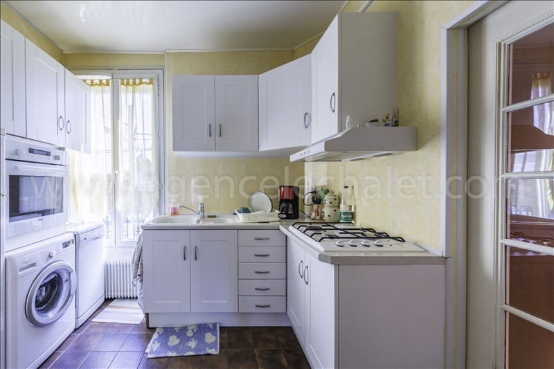 Sale apartment Villeneuve le roi 148 000€ - Picture 2