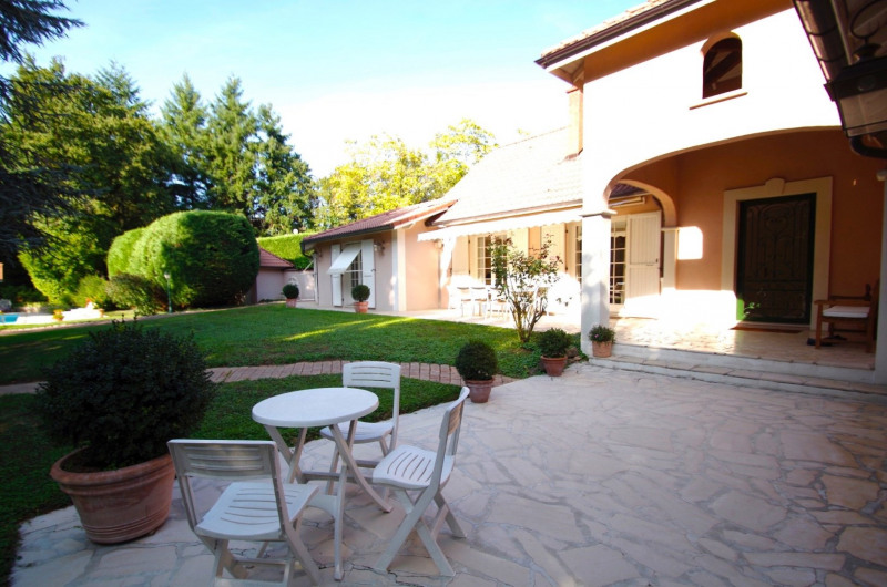 Vente de prestige maison / villa Ecully 995000€ - Photo 3