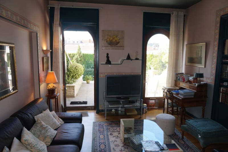 Vente de prestige appartement Vienne 360 000€ - Photo 8