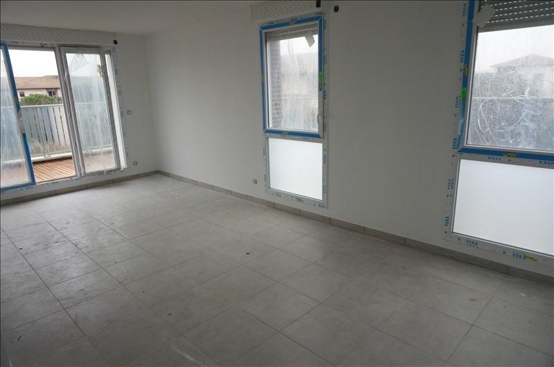 Vente appartement Toulouse 264000€ - Photo 2