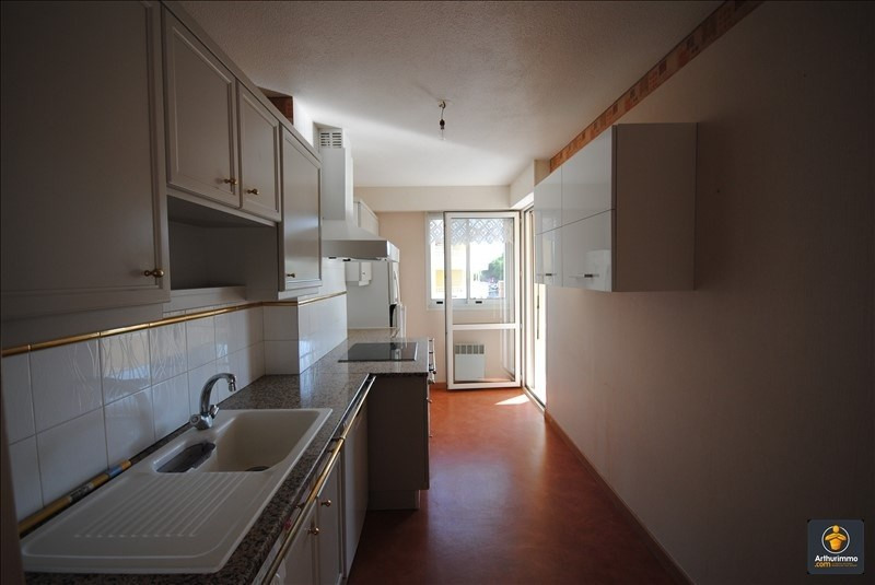 Sale apartment Frejus 307 000€ - Picture 2