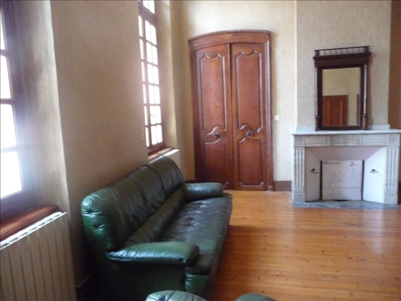 Rental apartment Grisolles 630€ CC - Picture 5