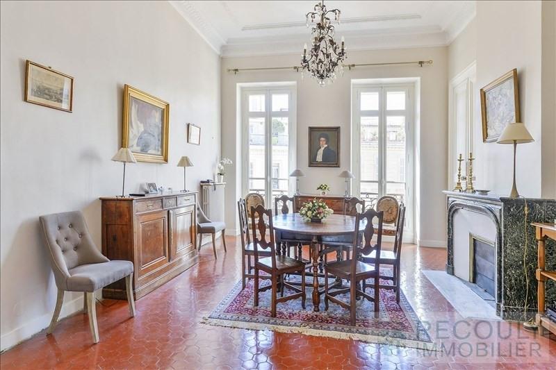 Vente de prestige appartement Marseille 6ème 690000€ - Photo 2