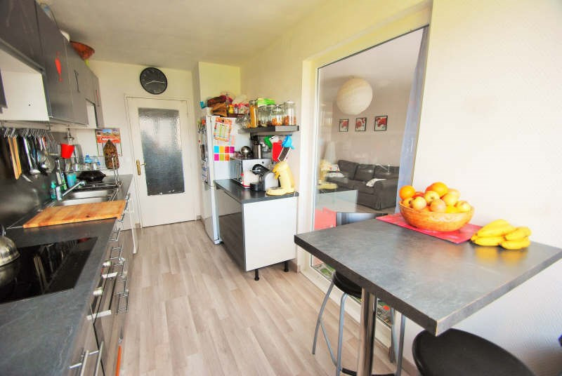 Sale apartment Argenteuil 168 000€ - Picture 2