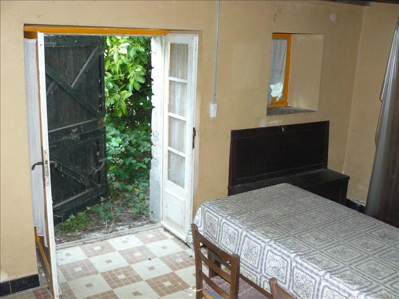Vente maison / villa Guillac 26000€ - Photo 8