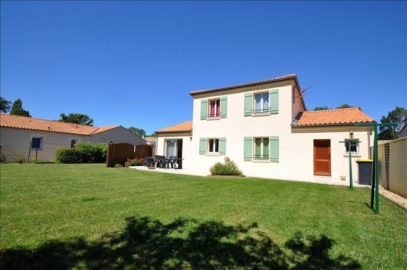 Sale house / villa Arthon en retz 302000€ - Picture 1