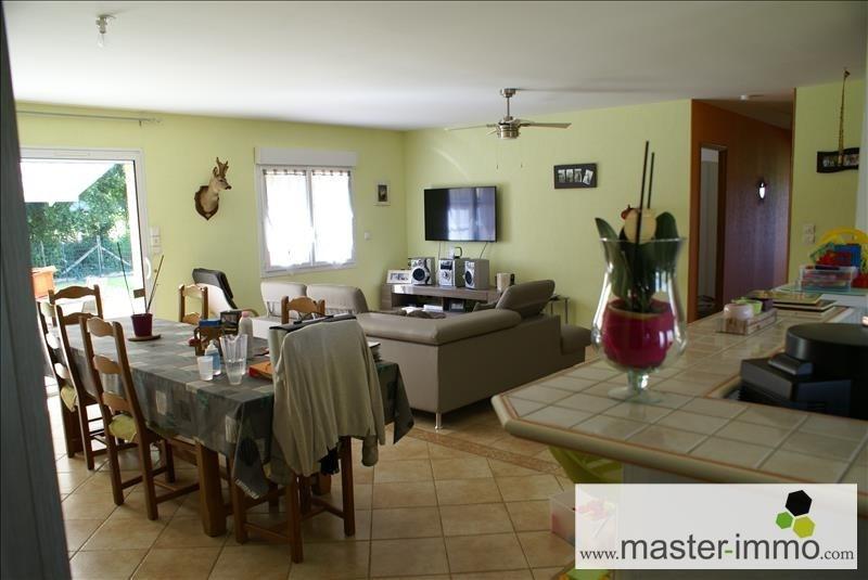 Venta  casa Thoigné 190000€ - Fotografía 2