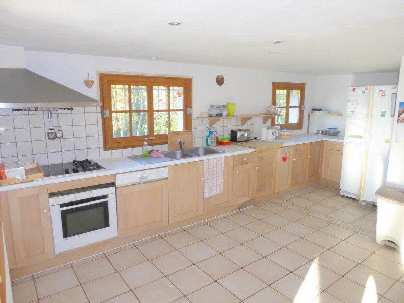 Vente maison / villa Cherves-richemont 364 000€ - Photo 14