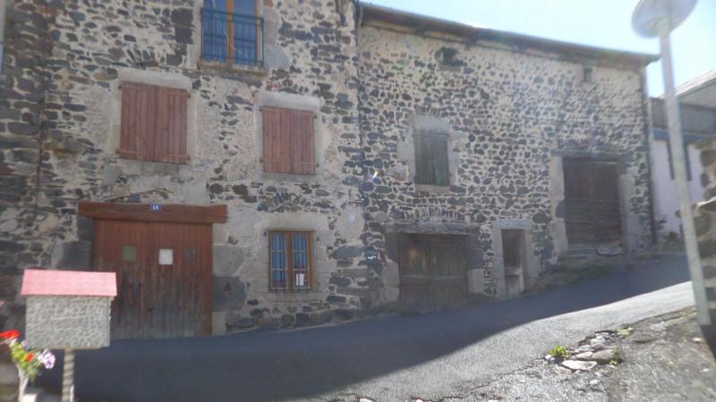 Vente maison / villa Le monastier sur gazeille 85600€ - Photo 1