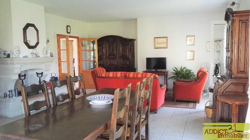 Vente maison / villa Castelginest 349500€ - Photo 4