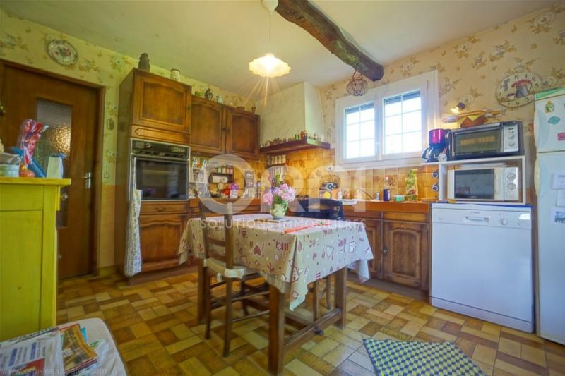 Sale house / villa Les andelys 168000€ - Picture 3