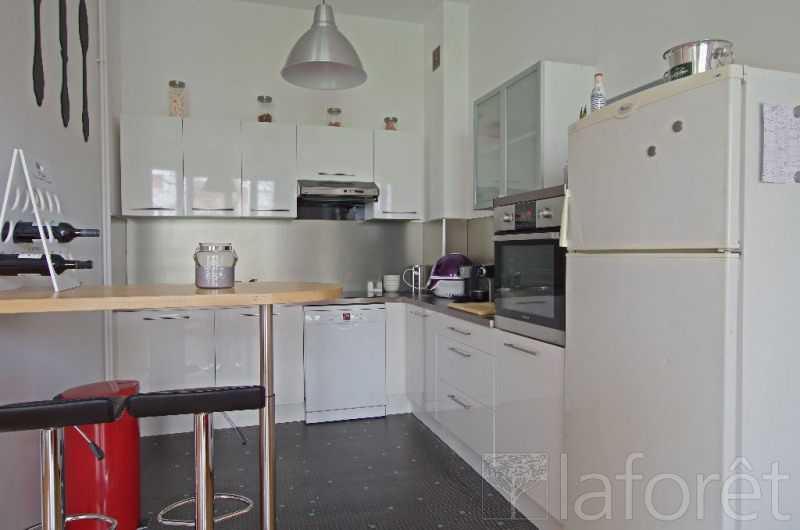 Sale apartment Cholet 126 000€ - Picture 4