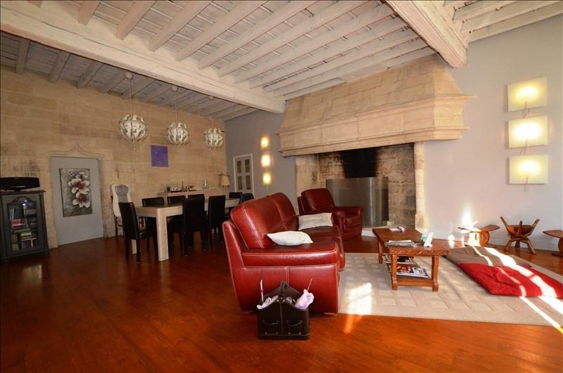 Verkoop  huis Villeneuve les avignon 380000€ - Foto 3