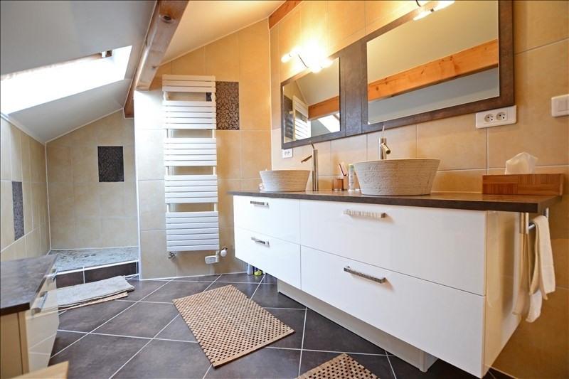 Vente de prestige maison / villa Fillinges 599000€ - Photo 11
