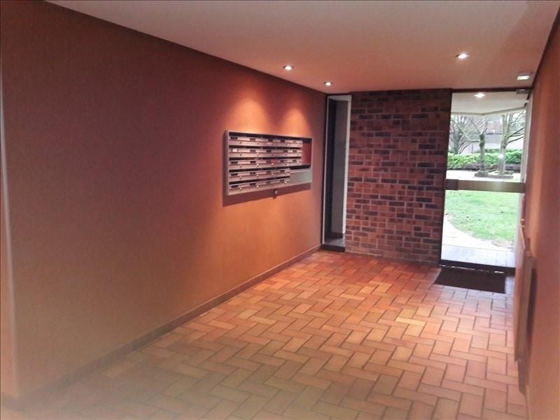 Vente appartement Beauchamp 263000€ - Photo 10