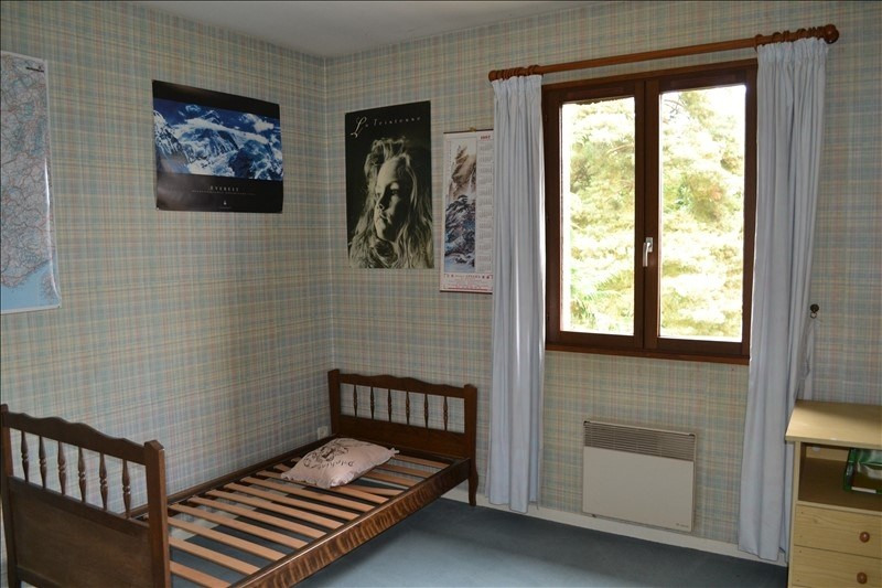 Vente appartement Saulieu 74000€ - Photo 5
