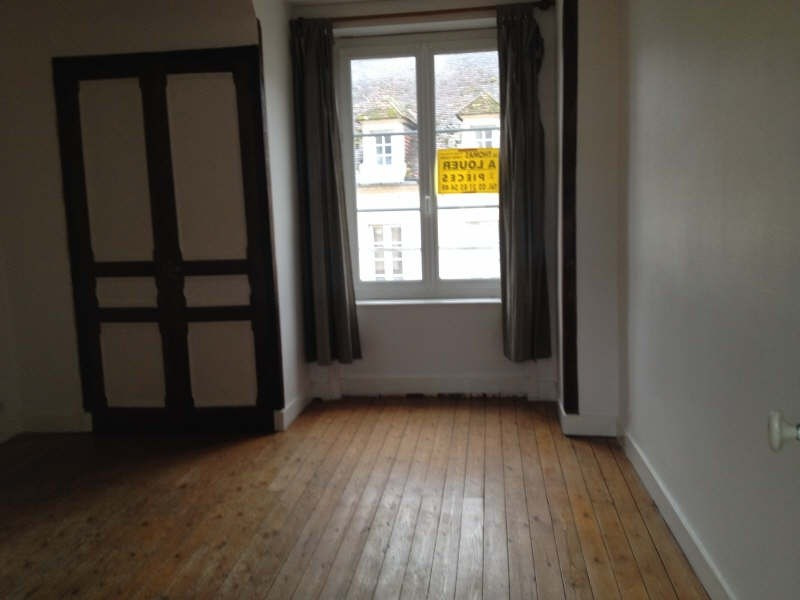 Rental apartment Caen 537€ CC - Picture 1