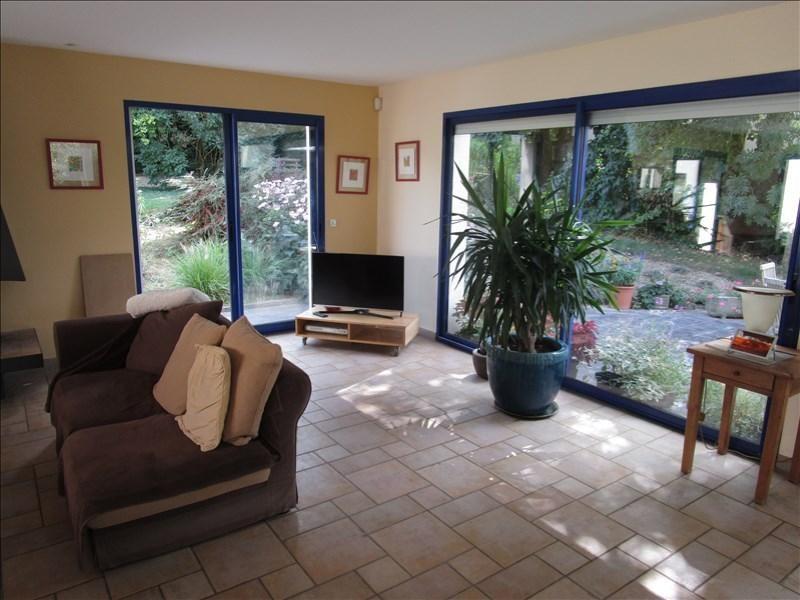 Vente de prestige maison / villa Marly-le-roi 1195000€ - Photo 5