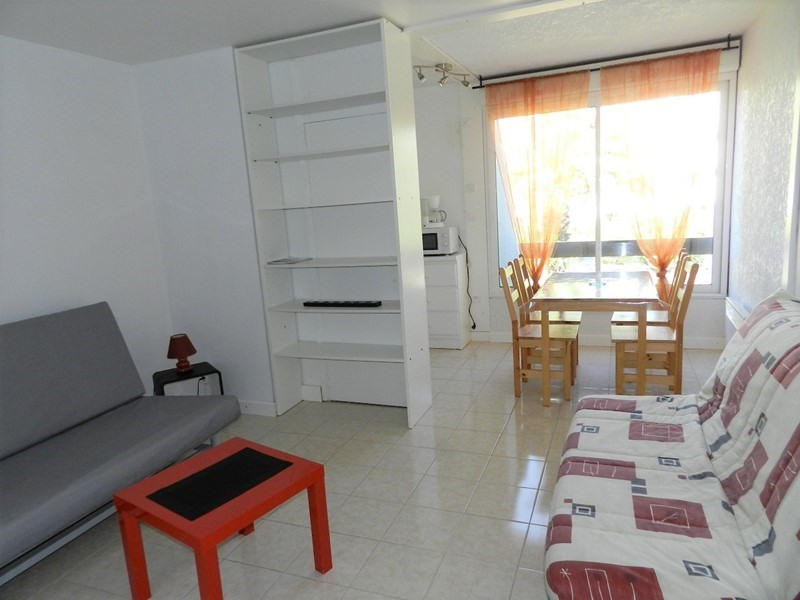 Location vacances appartement La grande motte 299€ - Photo 2