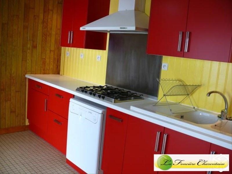 Rental house / villa Angouleme 762€ CC - Picture 2