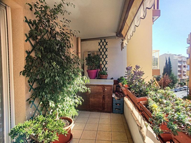 Vente appartement Menton 370000€ - Photo 1