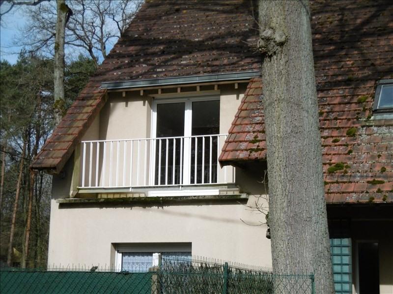 Location appartement Bures sur yvette 797€ CC - Photo 2