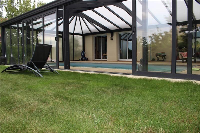 Sale house / villa Marly le roi 990000€ - Picture 4