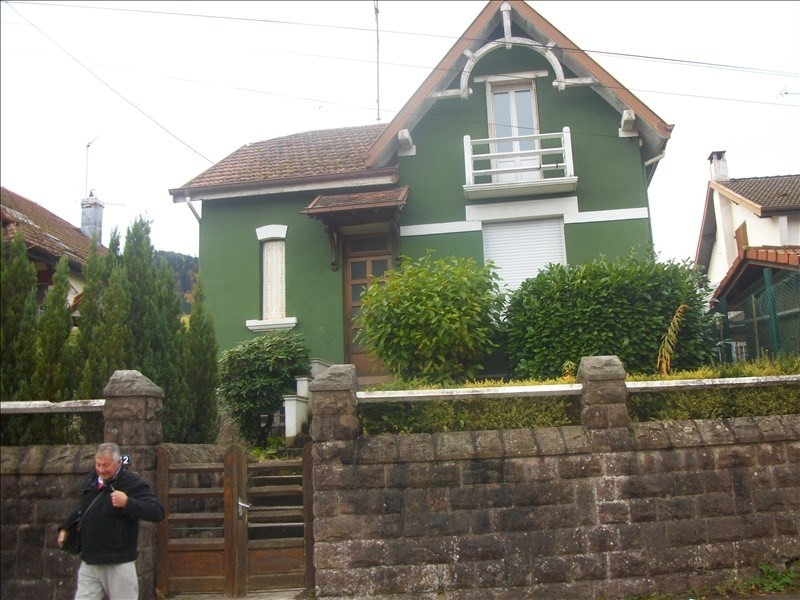 Location maison / villa Raon l etape 680€ CC - Photo 7