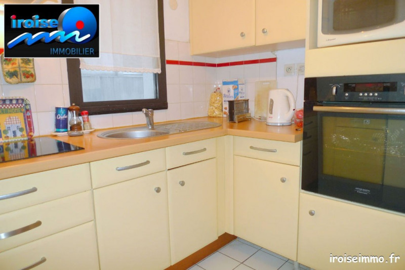 Sale apartment Brest 139 800€ - Picture 4