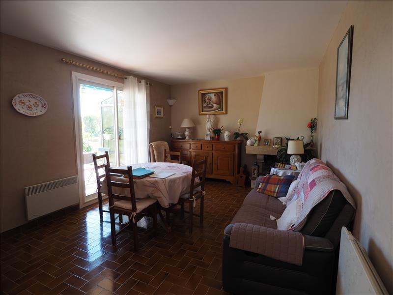 Sale house / villa Vinon sur verdon 254400€ - Picture 7