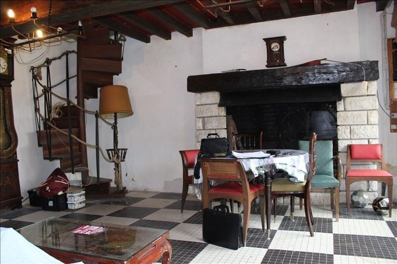 Sale house / villa Toucy 62000€ - Picture 2