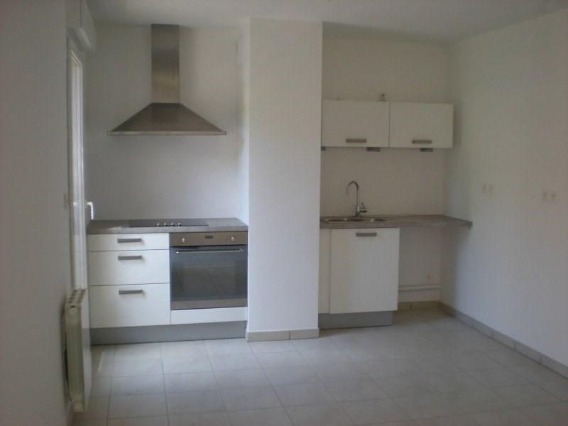Location appartement Tassin-la-demi-lune 937€ CC - Photo 2