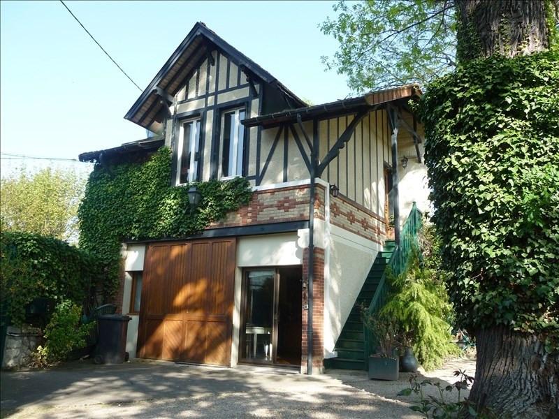 Vente de prestige maison / villa Le vesinet 1850000€ - Photo 8