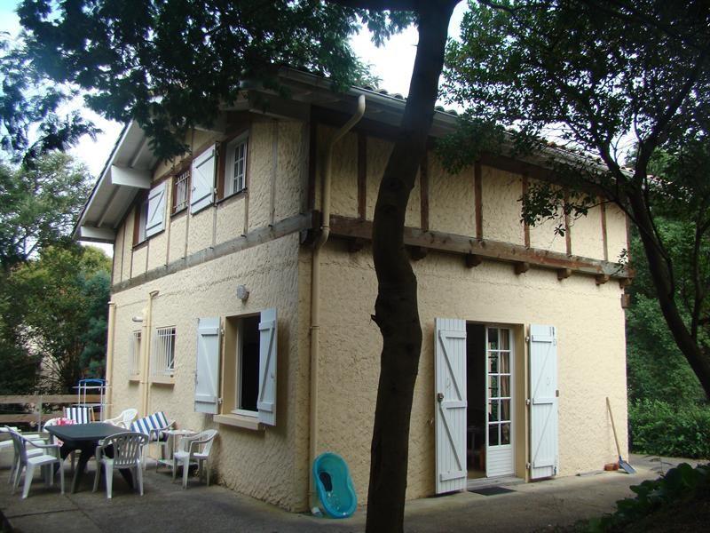 Location vacances maison / villa Hossegor 1000€ - Photo 1