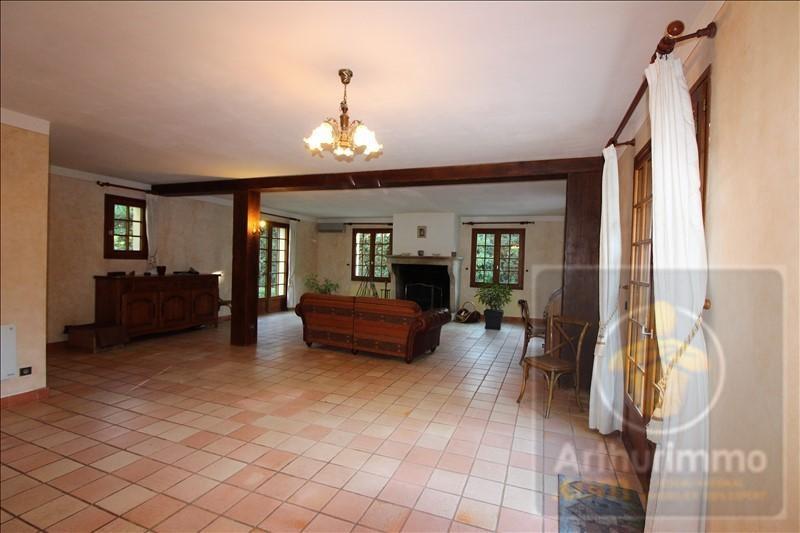 Sale house / villa Rambouillet 475000€ - Picture 3