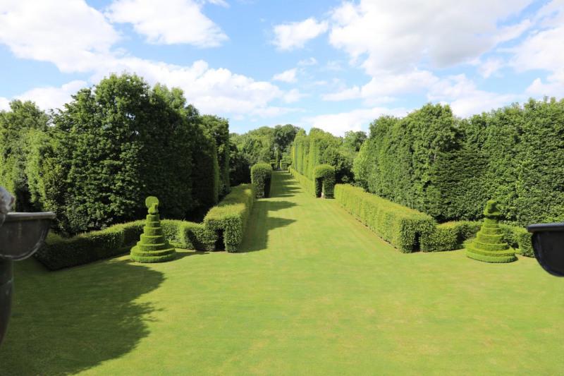 Revenda residencial de prestígio castelo Beauvais 3000000€ - Fotografia 8